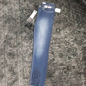 Ymi Luxe Jeans